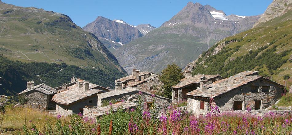 Les 13 plus beaux villages de la r gion rh ne alpes esprit libre voyages - Office de tourisme de bonneval sur arc ...