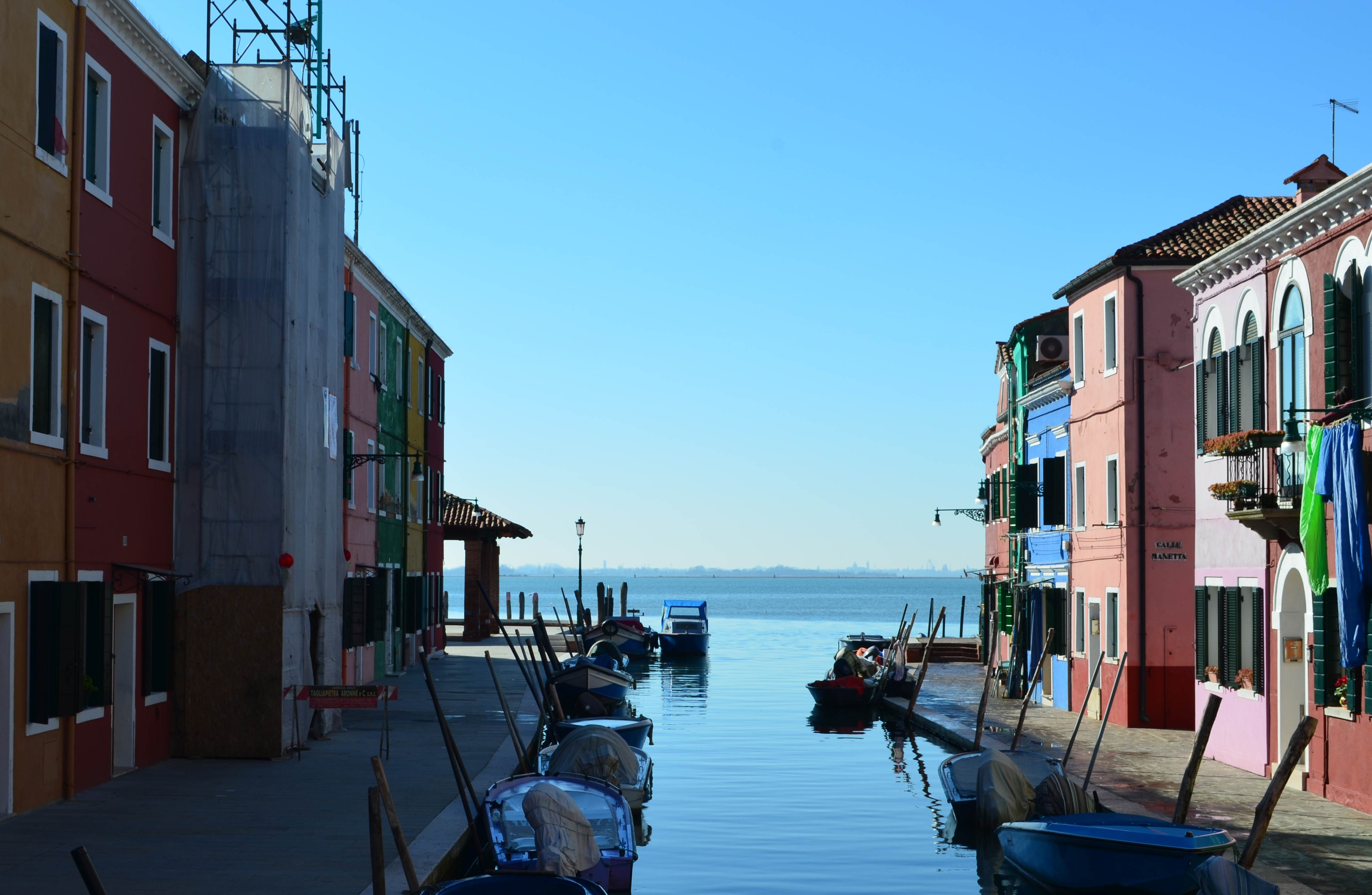 circuit en italie esprit libre voyage