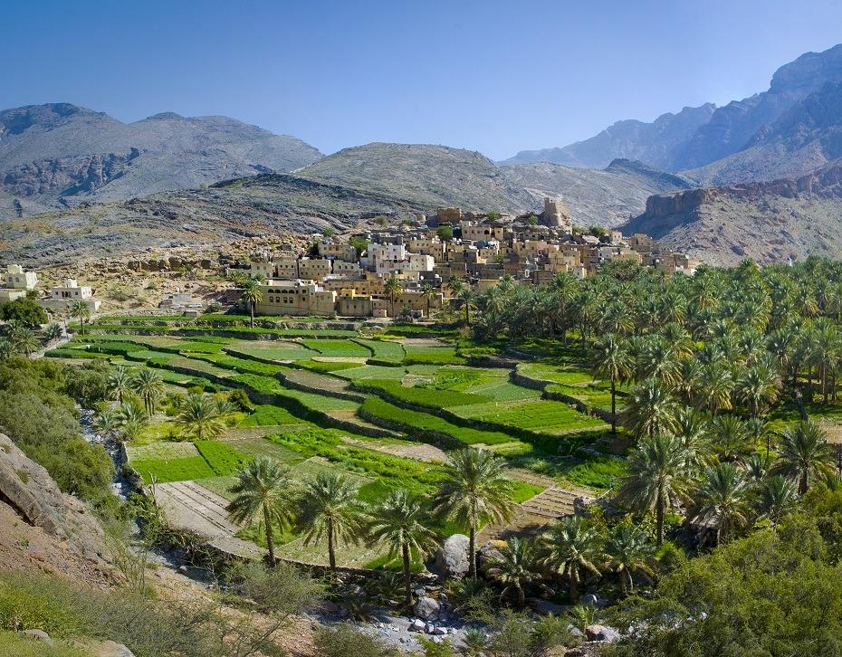 circuit découverte d'Oman par esprit libre voyage