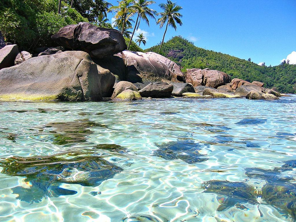 séjour aux seychelles sur mesure