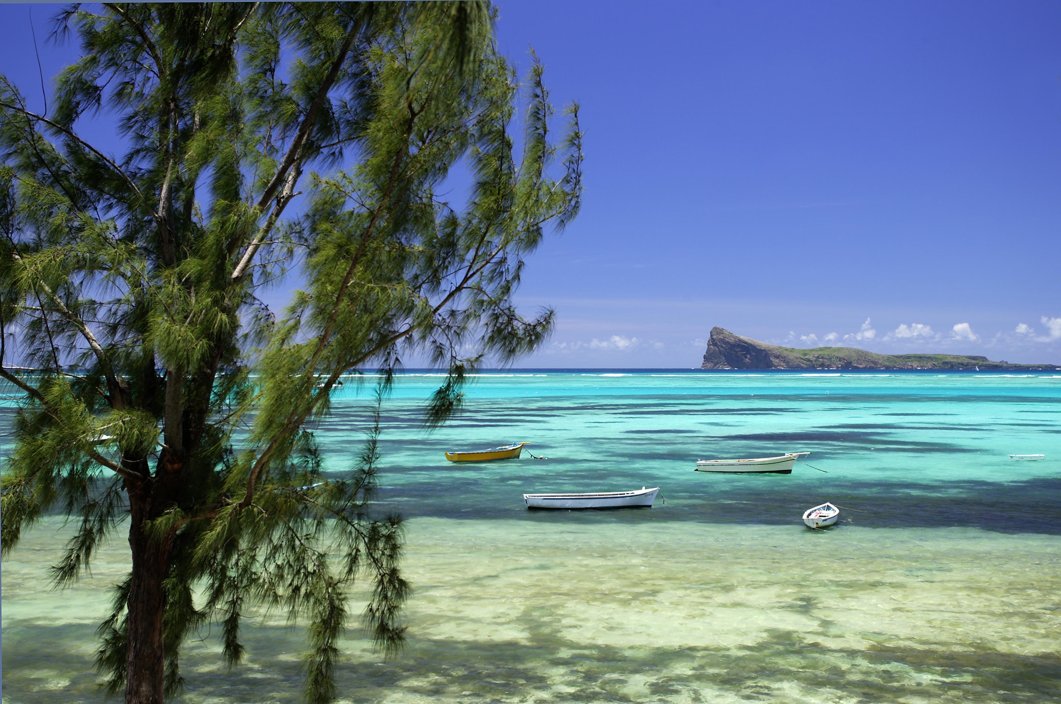 sejour a l'ile maurice
