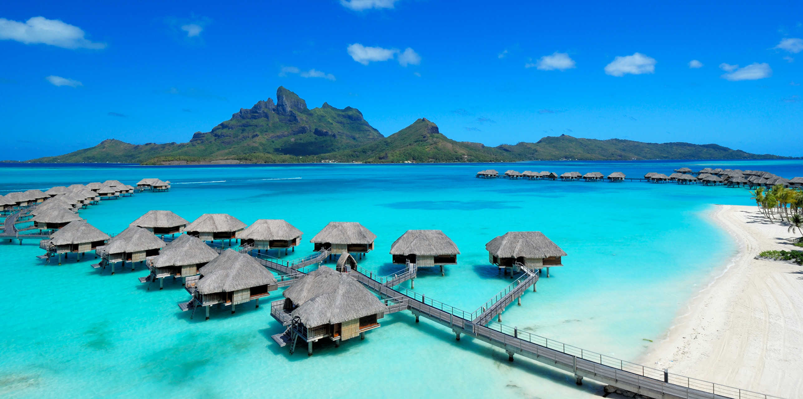 sejour à Tahiti, Moorea, Bora Bora