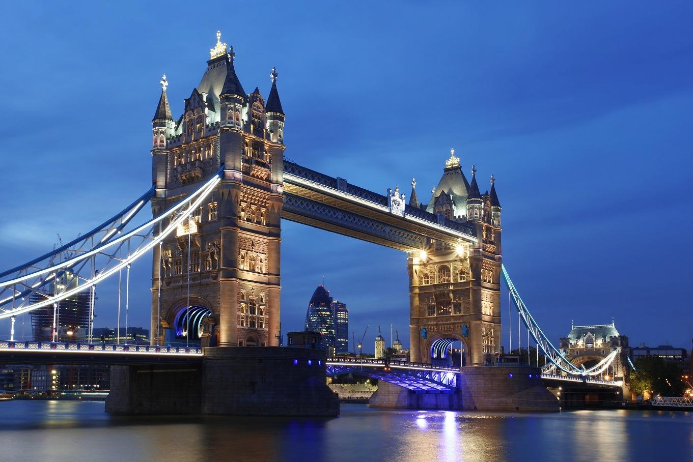 voyage découverte pour la capitale anglaise Londres