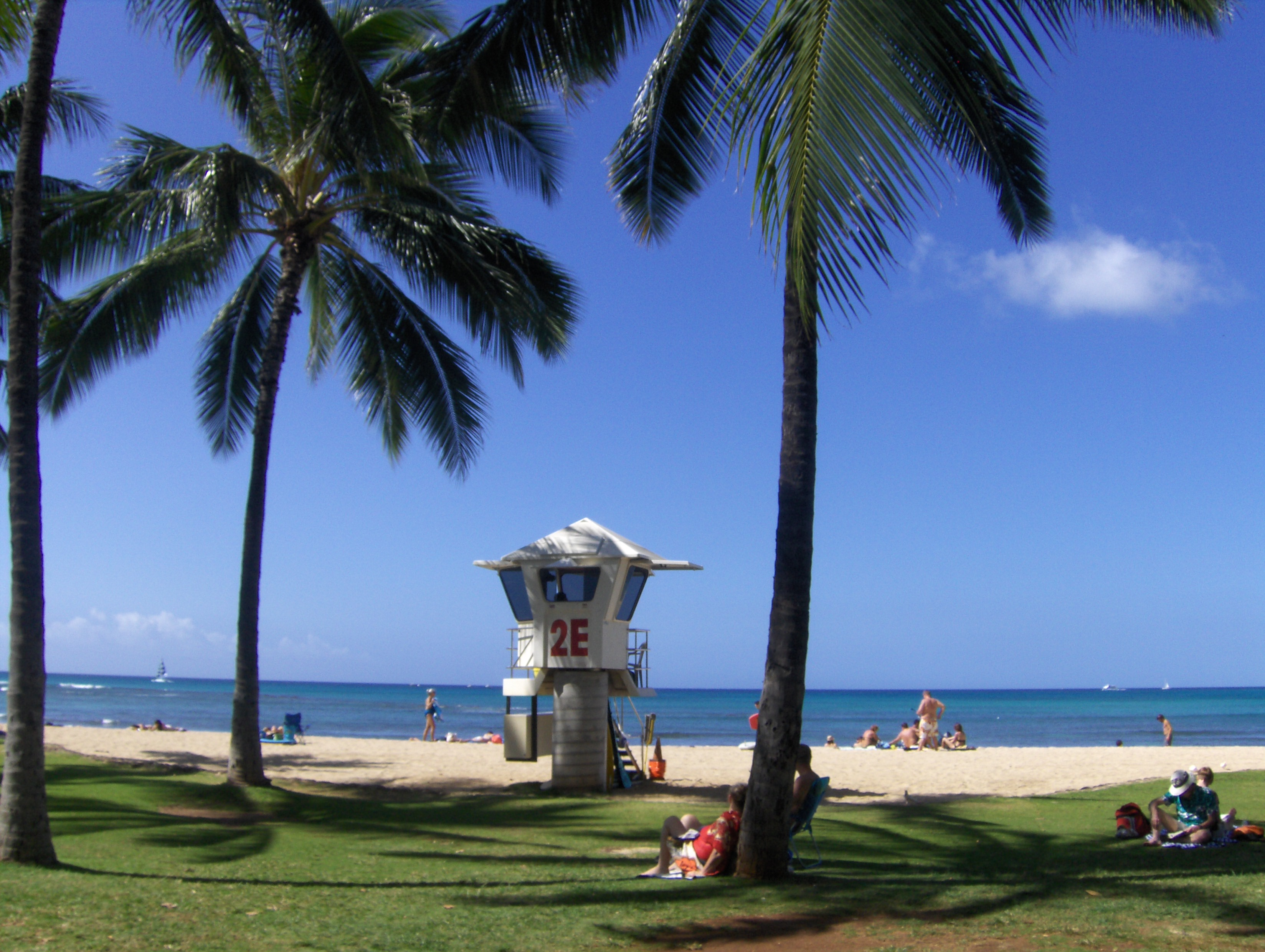 sejour à hawai au départ de lyon
