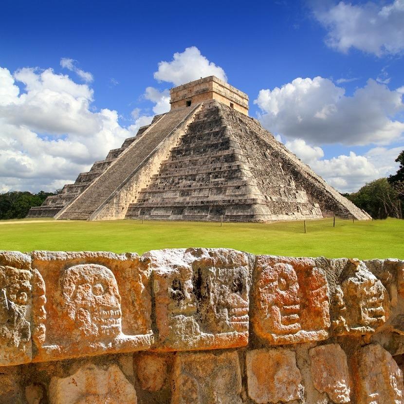 un séjour inoubliable au mexique pour votre voyage de noces avec esprit libre voyages