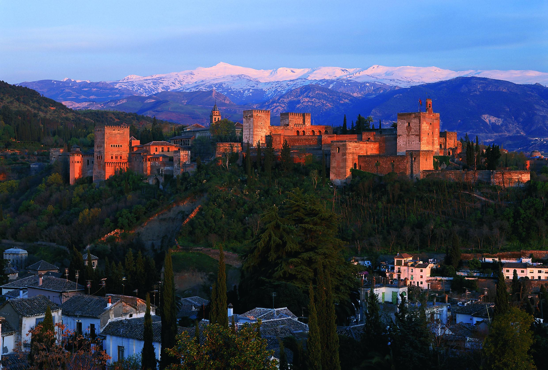 voyage en andalousie en espagne avec esprit libre voyage