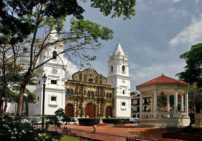 Un circuit complet pour visiter l'isthme de Panama avec esprit libre voyages sur mesure