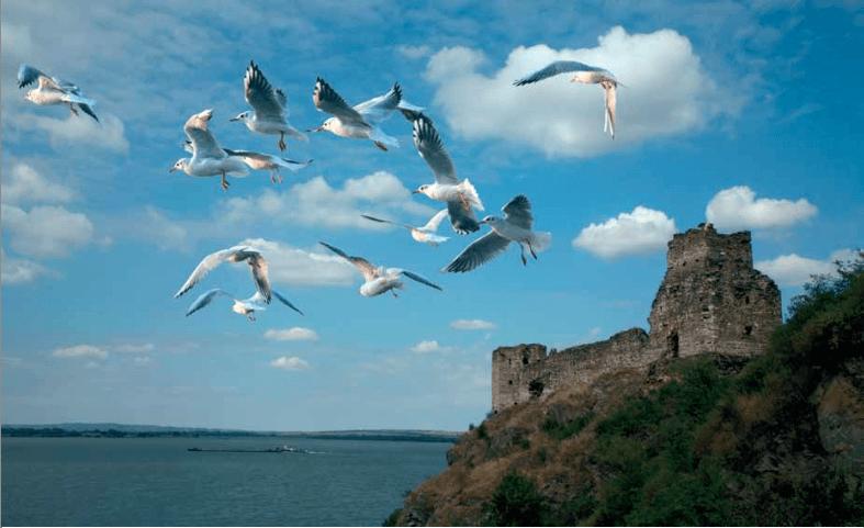 En Serbie dans les pas des Romains