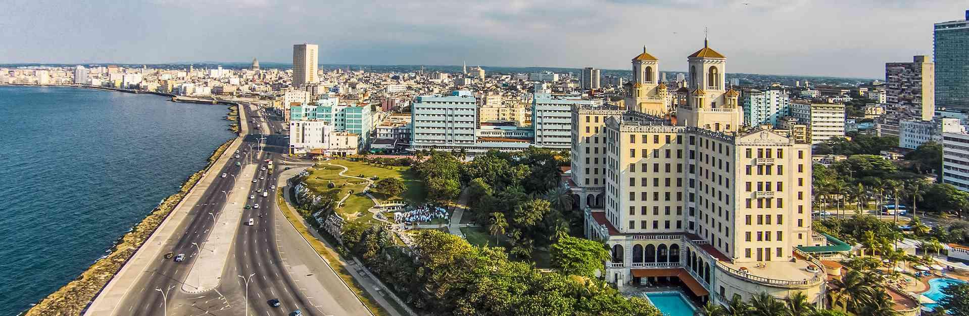 Cuba Ouest