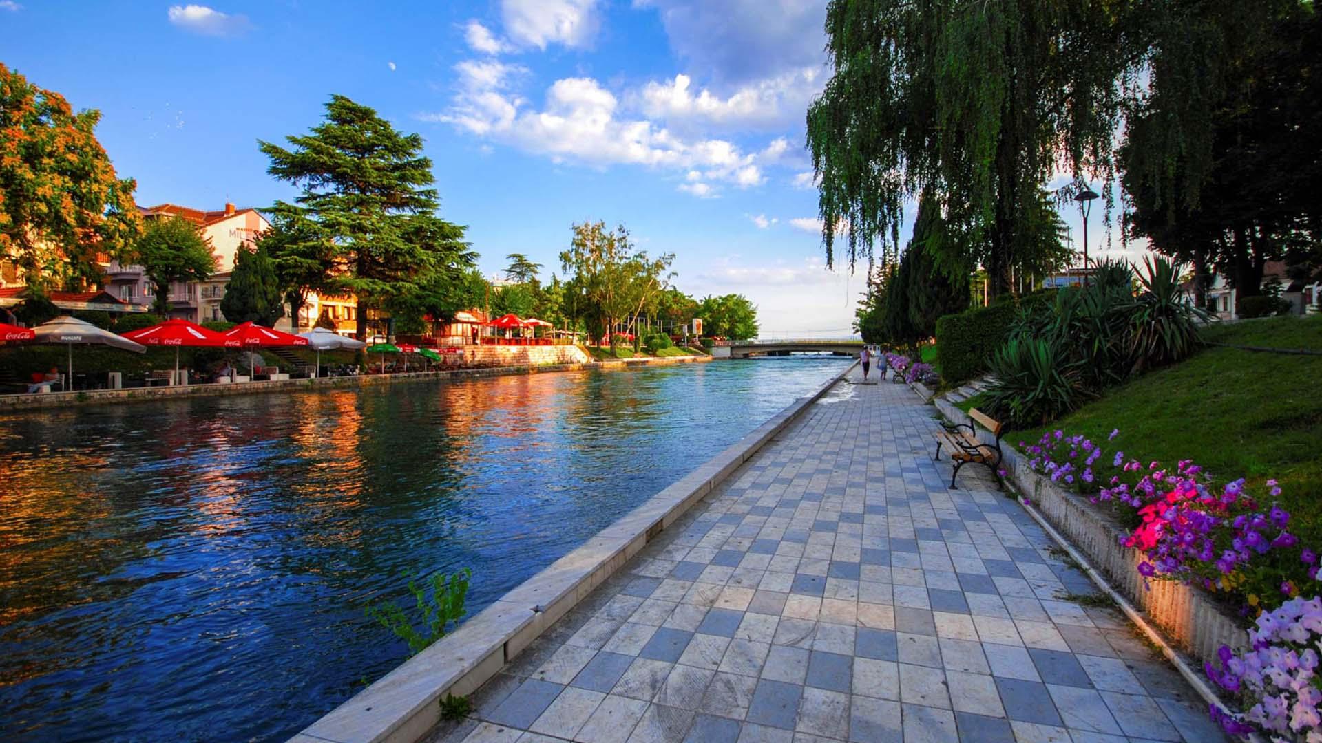 Culture et art de vivre en Macédoine