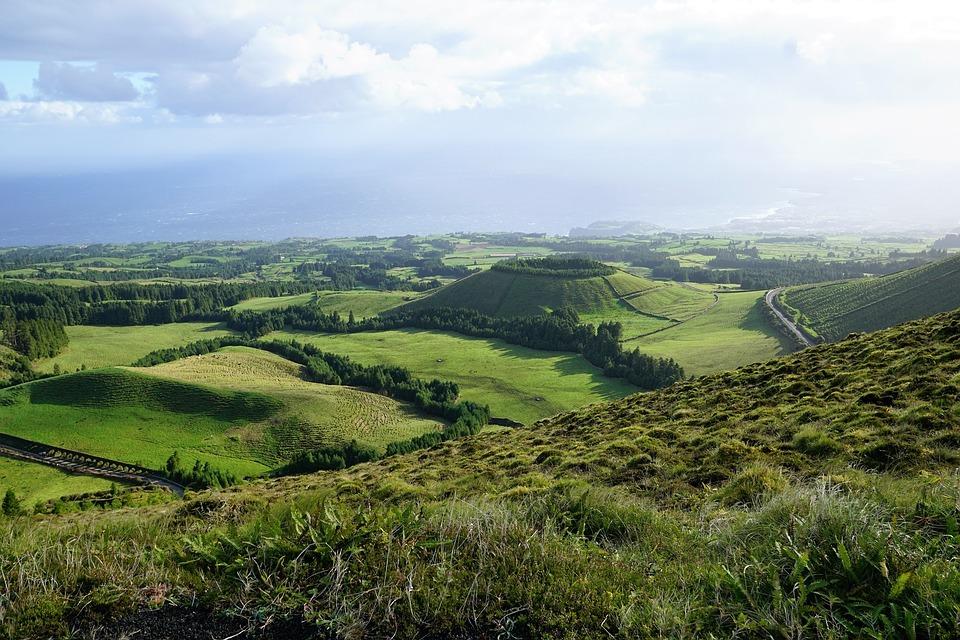 À la découverte des Açores